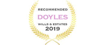 Doyles 2019